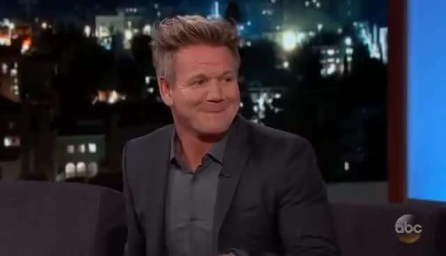 Watch Gordon Ramsay Loves This Restaurant GIF on Gfycat. Discover more related GIFs on Gfycat