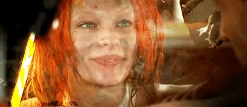Watch and share The Fifth Element GIFs on Gfycat