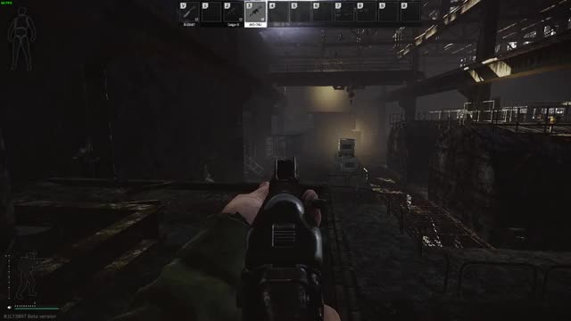 Watch and share EscapeFromTarkov 25 04 2019 17 25 45 GIFs on Gfycat