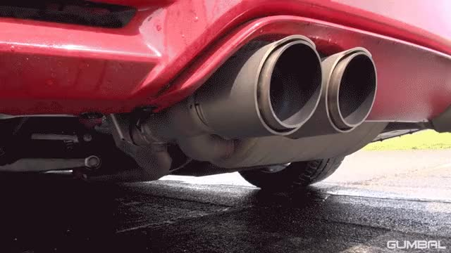 Watch and share BMW M3 With Aprokovic Exhaust Sounds Like Shit. - TheCoolestCar.com GIFs on Gfycat