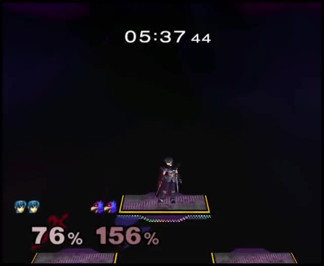 Watch this smashgifs GIF by @ssbtonic on Gfycat. Discover more combo, combo video, marth, marth combo video, melee, new england melee, smashgifs, ssbm, ssmb, style, super smash bros., tom misch GIFs on Gfycat