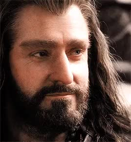 Watch and share Thorin Oakenshield GIFs and That Lip Quiver GIFs on Gfycat
