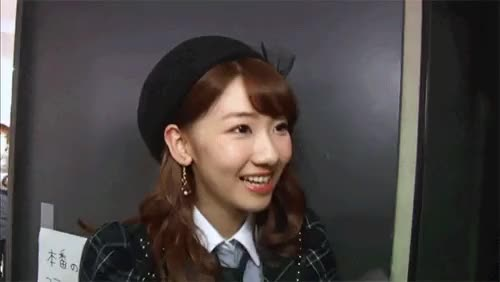 Watch Loaded AKB48 GIF on Gfycat. Discover more AKB48, Gif, Kashiwagi Yuki, NGT48, NMB48, ゆきりん, 柏木由紀 GIFs on Gfycat
