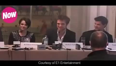 Watch and share Robsten GIFs and Confren GIFs on Gfycat