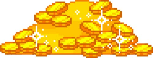 Watch and share Gold-coins-animated-gif.gif GIFs by Streamlabs on Gfycat