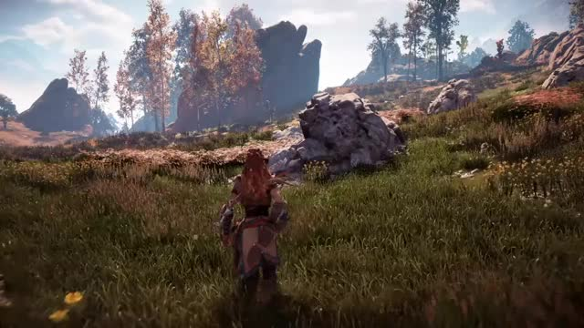 Watch Horizon Zero Dawn™ 20180118202700 GIF on Gfycat. Discover more related GIFs on Gfycat