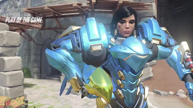 Watch pharah GIF on Gfycat. Discover more overwatch, pharah, potg GIFs on Gfycat