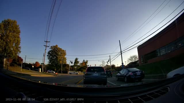 Watch and share Dash Cam Example GIFs by joemonkey on Gfycat