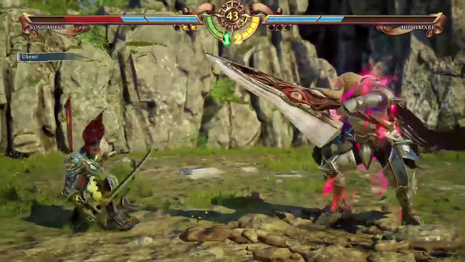 Soulcalibur 6 Gameplay Gifs Search | Search & Share on Homdor