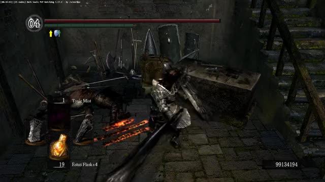 Watch and share Dark Souls GIFs by mothamn0 on Gfycat