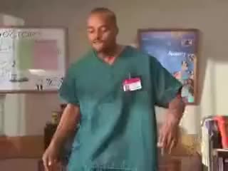 Turk dancing to poison