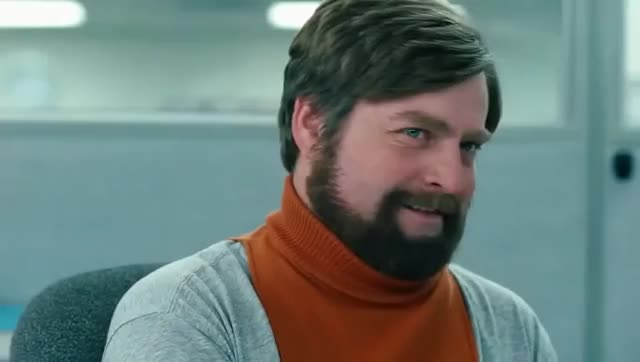 Watch this lol GIF on Gfycat. Discover more Galifianakis, Zach, Zach Galifianakis, sandersforpresident GIFs on Gfycat