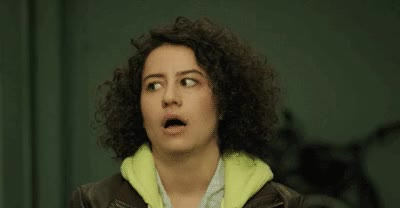 Watch Why I considered freelancing GIF on Gfycat. Discover more ilana glazer GIFs on Gfycat