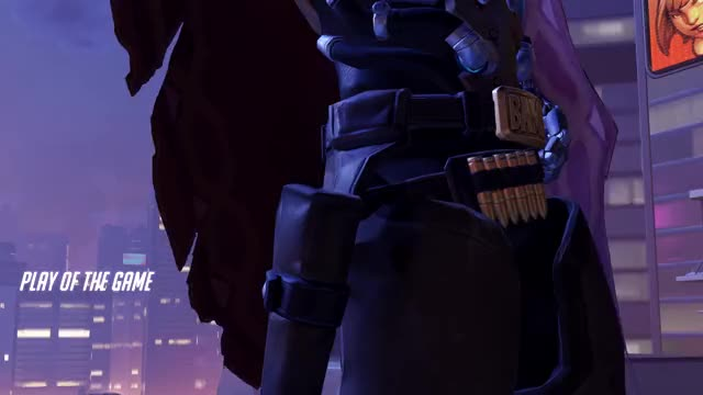 Watch and share Overwatch GIFs and Mccree GIFs by johnro on Gfycat