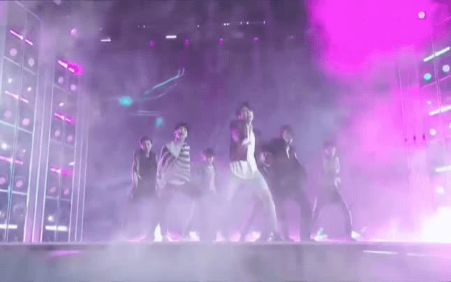 2018, bangtan boys, bbmas, billboard music awards, bts, fake love, BTS Fake Love Billboard Music Awards 2018 GIFs