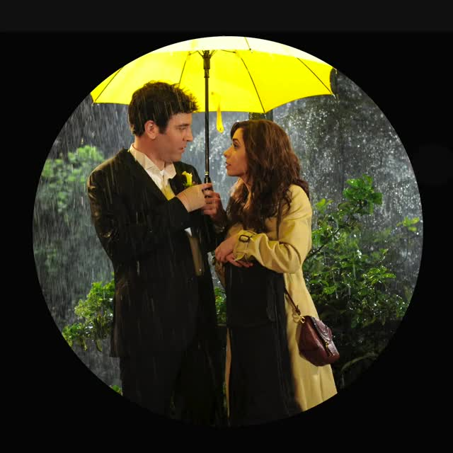 Watch and share Yellow-himym GIFs on Gfycat
