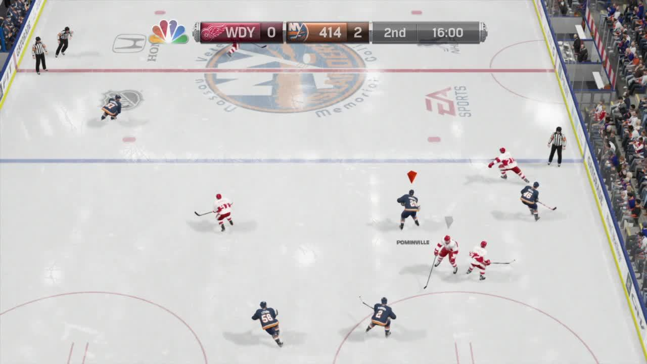 nhlhut, Justice, in its sweetest form. (reddit) GIFs