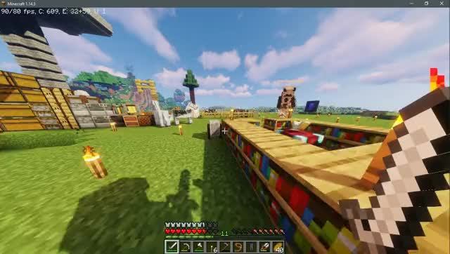 Watch and share Minecraft GIFs by Chris on Gfycat