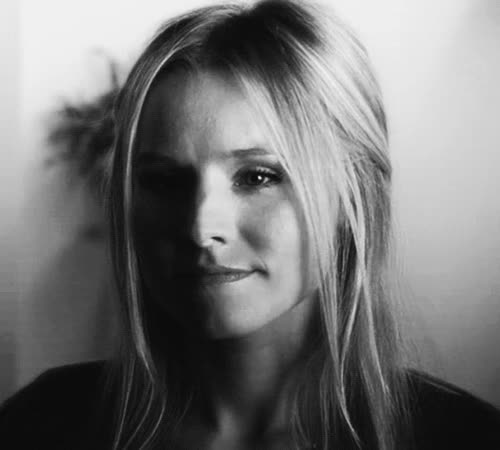 Watch and share Kristen Bell GIFs on Gfycat