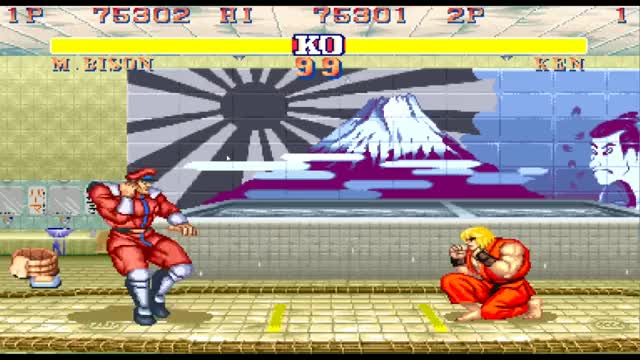 Top 10 Most Overpowered Characters in Street Fighter History!!