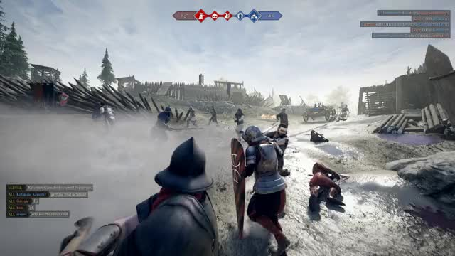 Watch and share Mordhau GIFs by Dragon on Gfycat