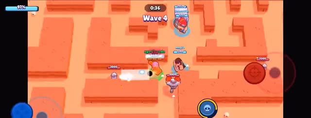 Watch Brawl Stars Robo Rumble Exploit/Glitch GIF by Brawl Stars Up (@datguywilliam) on Gfycat. Discover more brawl stars, brawl stars up, robo rumble GIFs on Gfycat