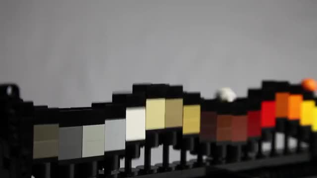 Watch this staffpicks GIF by 13thDiablo (@13thdiablo) on Gfycat. Discover more lego, mechanical_gifs, mesmerizinggifs GIFs on Gfycat