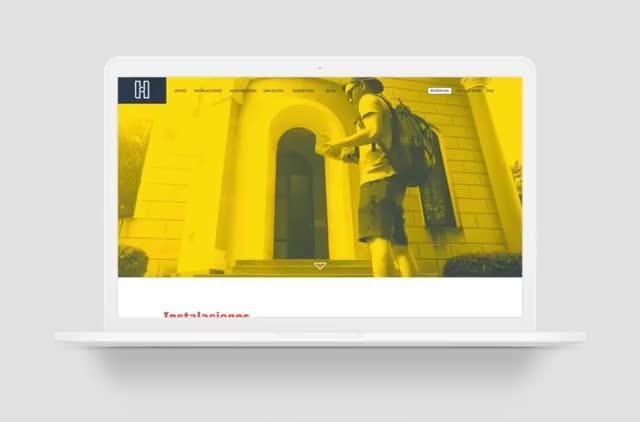 Watch and share Habiteé Website GIFs by rodoperez on Gfycat