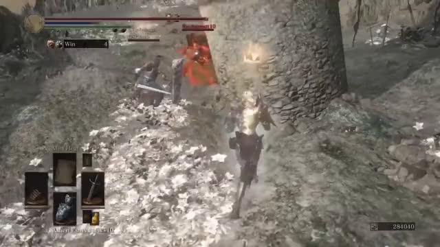 Watch Dark Souls III - Get Oofed PvP GIF on Gfycat. Discover more 5859dfec-026f-46ba-bea0-02bf43aa1a6f, PS4Share, ShareFactory, hazardpsychoz GIFs on Gfycat