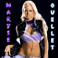 Watch and share MARYSE OUELLET GIFs on Gfycat