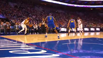 Watch Jonah Bolden — Philadelphia 76ers GIF by Off-Hand (@off-hand) on Gfycat. Discover more 030219 GIFs on Gfycat