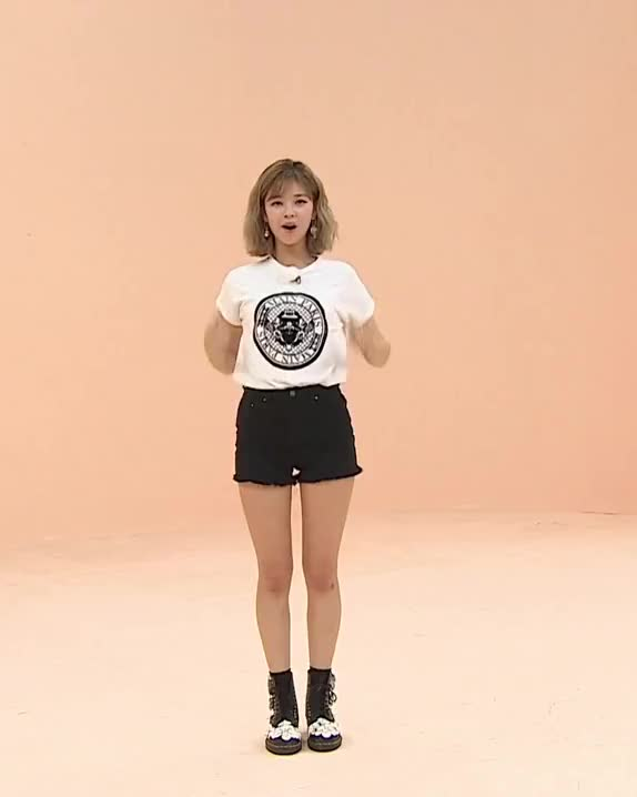 Watch and share Idol Room GIFs and Jeongyeon GIFs by dub on Gfycat