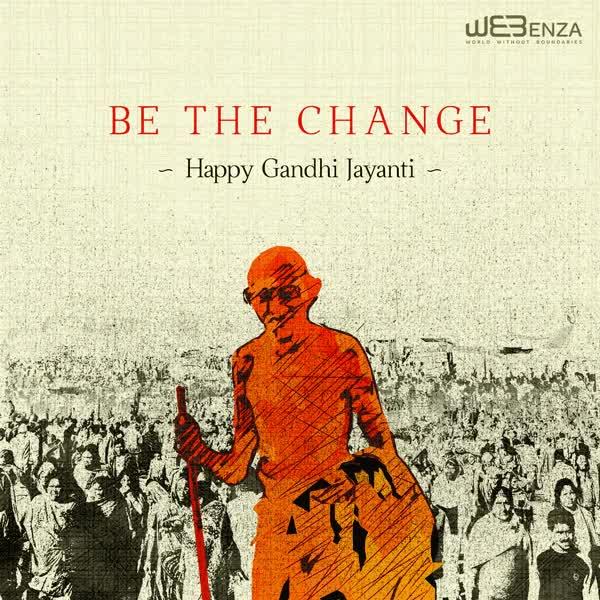 Watch and share Gandhi-jayanti (1) GIFs on Gfycat