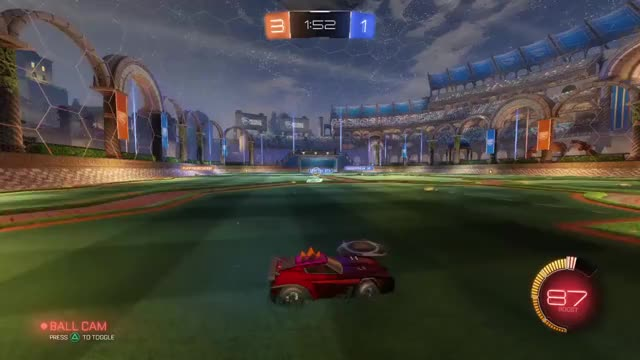 Watch and share Dan - Fakeout! #PS4share GIFs by midlax911 on Gfycat
