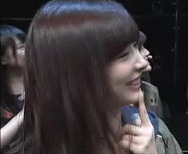 Watch and share Considering GIFs and Muto Tomu GIFs by popocake on Gfycat