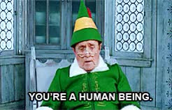 Watch and share Buddy The Elf GIFs and Will Ferrell GIFs on Gfycat
