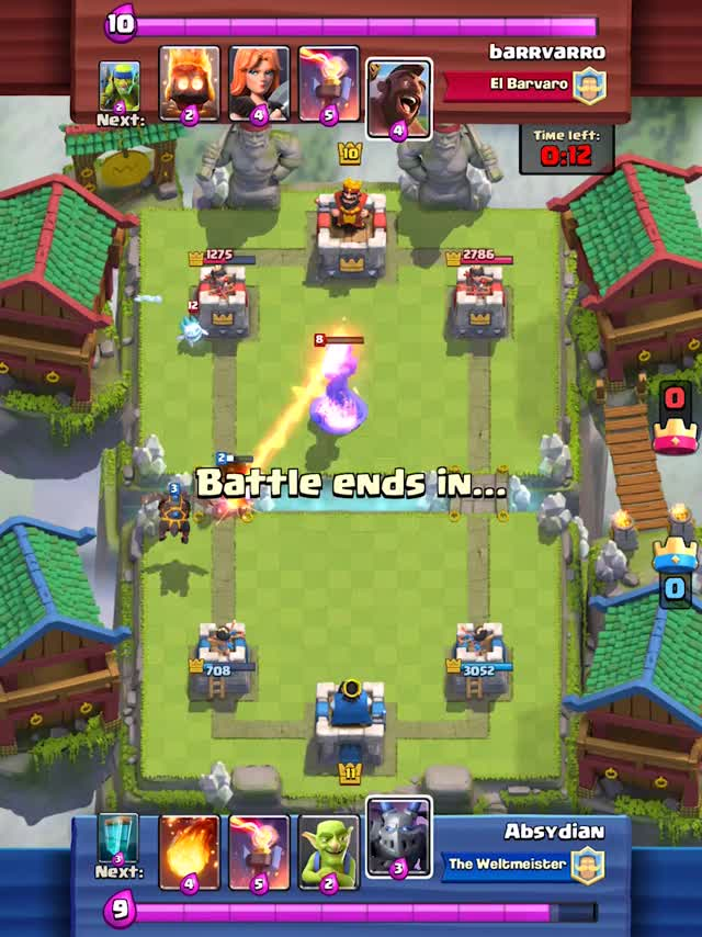 Watch and share Clashroyale GIFs by Orange Juice on Gfycat