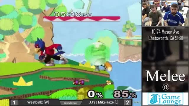 Watch and share Smashgifs GIFs and Melee GIFs by spann on Gfycat