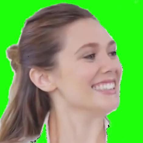 Watch green GIF by @cracklyrabbit on Gfycat. Discover more celebs, elizabeth olsen GIFs on Gfycat