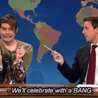 Watch Stefon & Seth Meyers GIF on Gfycat. Discover more related GIFs on Gfycat