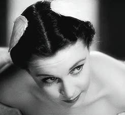 Watch Vivien Leigh GIF on Gfycat. Discover more 1940s, gif, vivien leigh, waterloo bridge GIFs on Gfycat