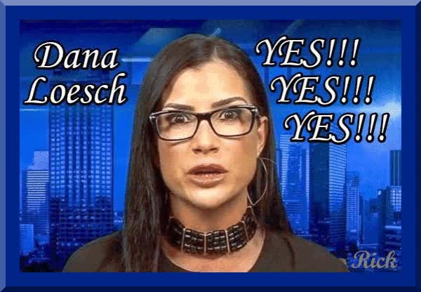 Watch and share Dana Loesch GIFs by ricks on Gfycat