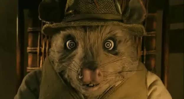 Watch and share Mole GIFs on Gfycat