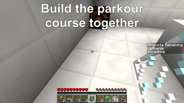 Watch and share Build-off Parkour GIFs by slicedlime on Gfycat