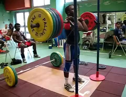 Watch front squats GIF on Gfycat. Discover more front, squats GIFs on Gfycat