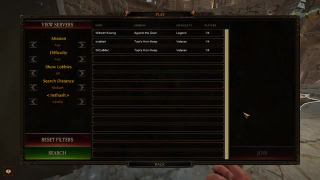 Watch and share Vermintide2 2018-06-21 04-35-04-496 GIFs by unshame on Gfycat