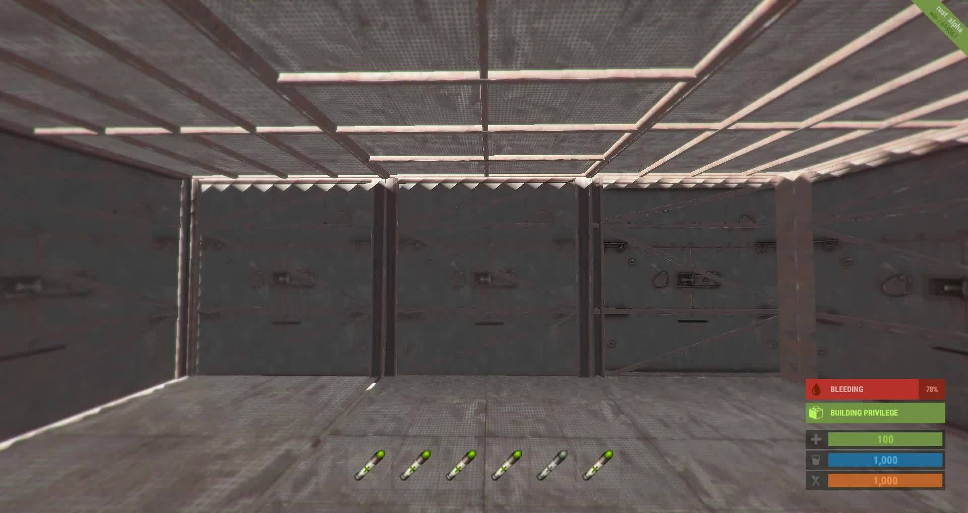 playrust, Revolver GIFs