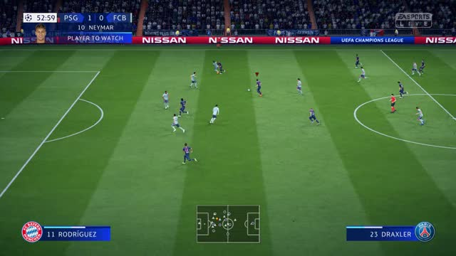 Watch and share Fifa19 GIFs by qaq0109 on Gfycat