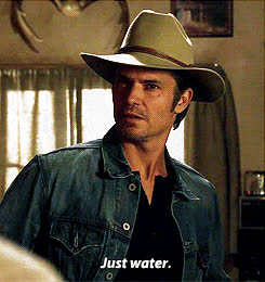 Justified GIFs