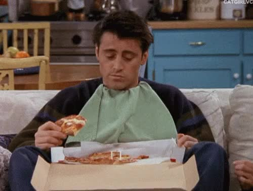 Watch joey friends GIF on Gfycat. Discover more related GIFs on Gfycat